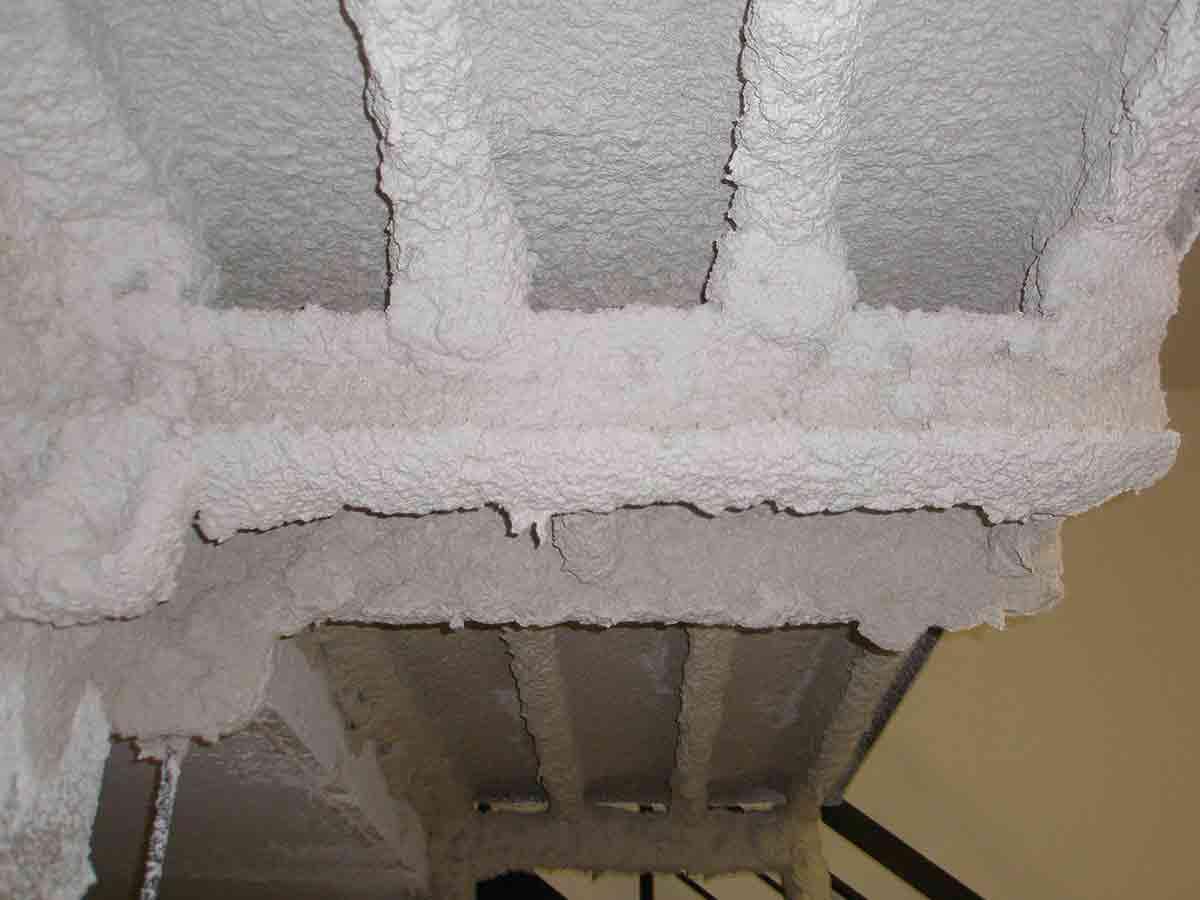 Aislamiento e impermeabilización de cubiertas y tejados