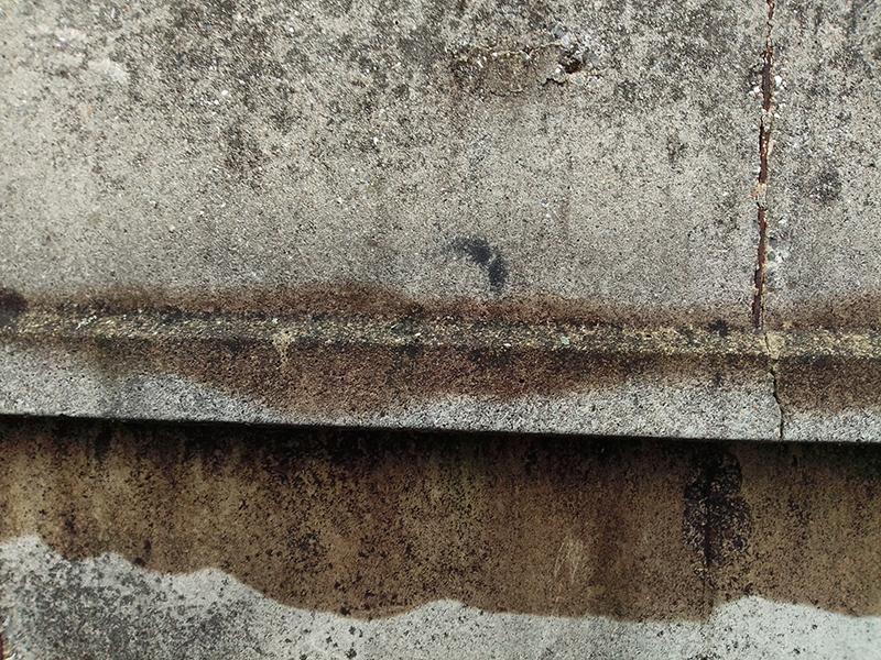 Inyección resinas contrapresión humedades Bilbao